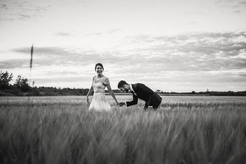 Ballintubbert House wedding photographer