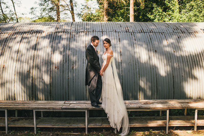 Beech Hill Country House Wedding Portraits