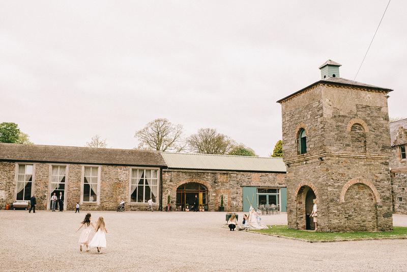 Clandeboye Courtyard Weddings