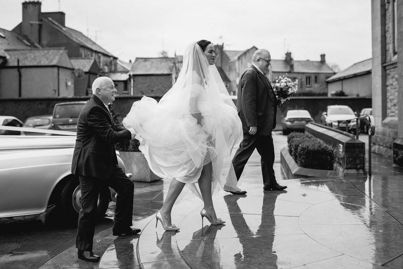 drumhalla wedding