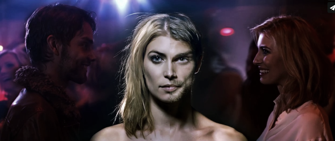 Indigo starring Johan Matton and Cecilia Forss - music Frida Sundemo and Joel Humlén - written and directed by Paul Jerndal.