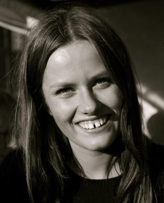 ELISABETH HELLSTRÖM  - PRODUCTION ASSISTANT