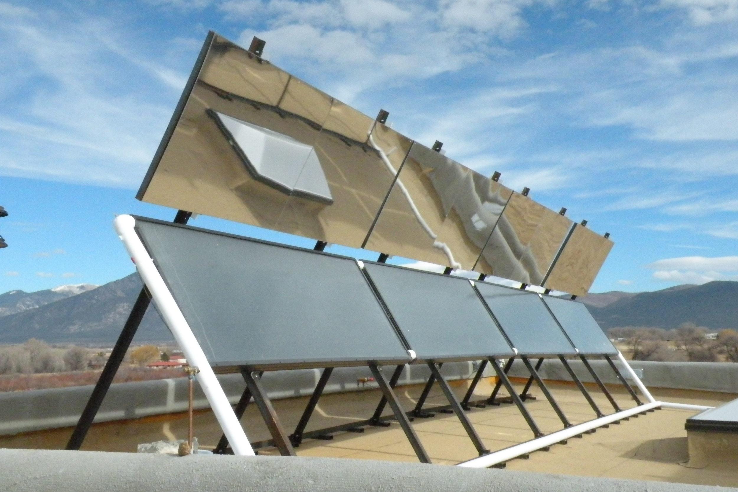Solar Concentrator