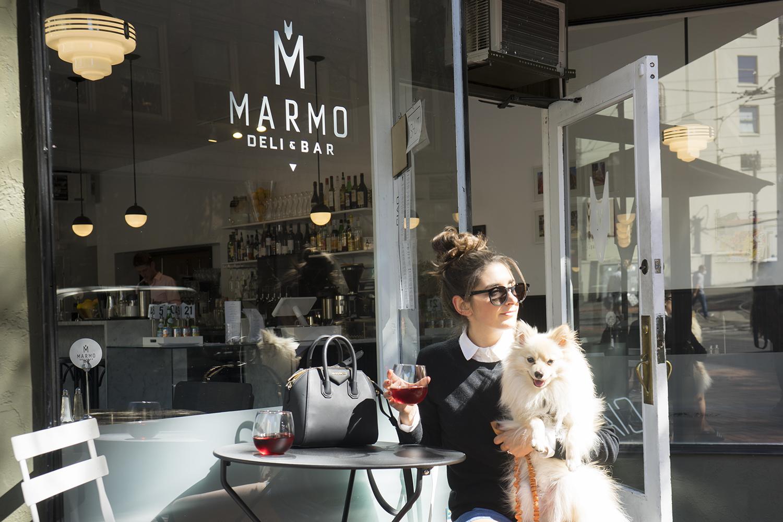 marissa ross marmo wine