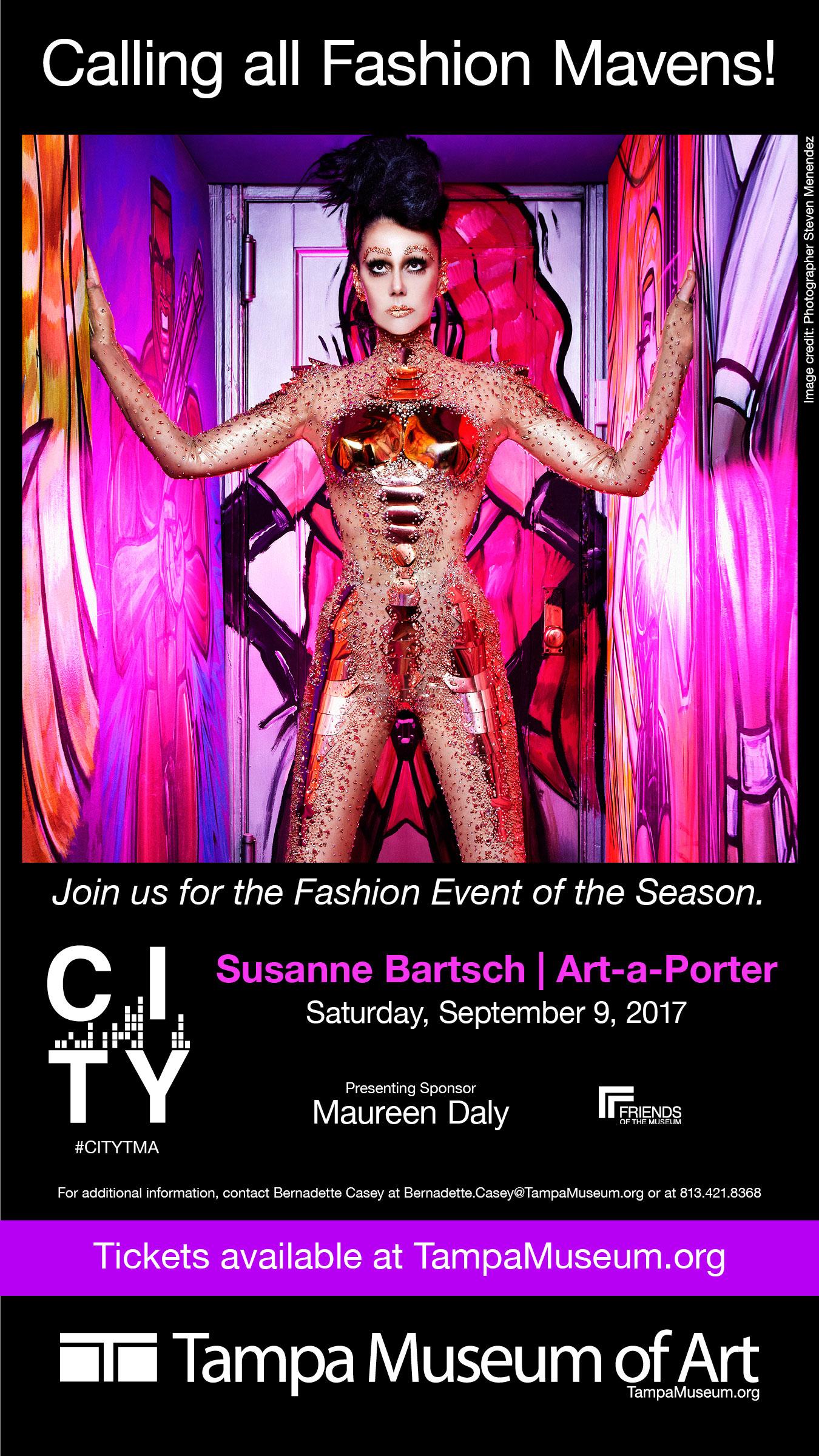 Calling all fashion mavenscity2017-lobbymonitor2 (2) 8.11.17.jpg