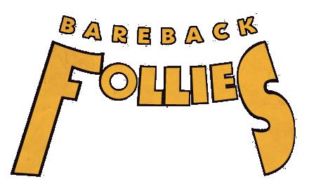Bareback Follies