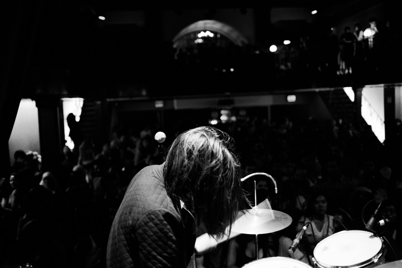 Bowery Ballroom - New York, NY - 2014