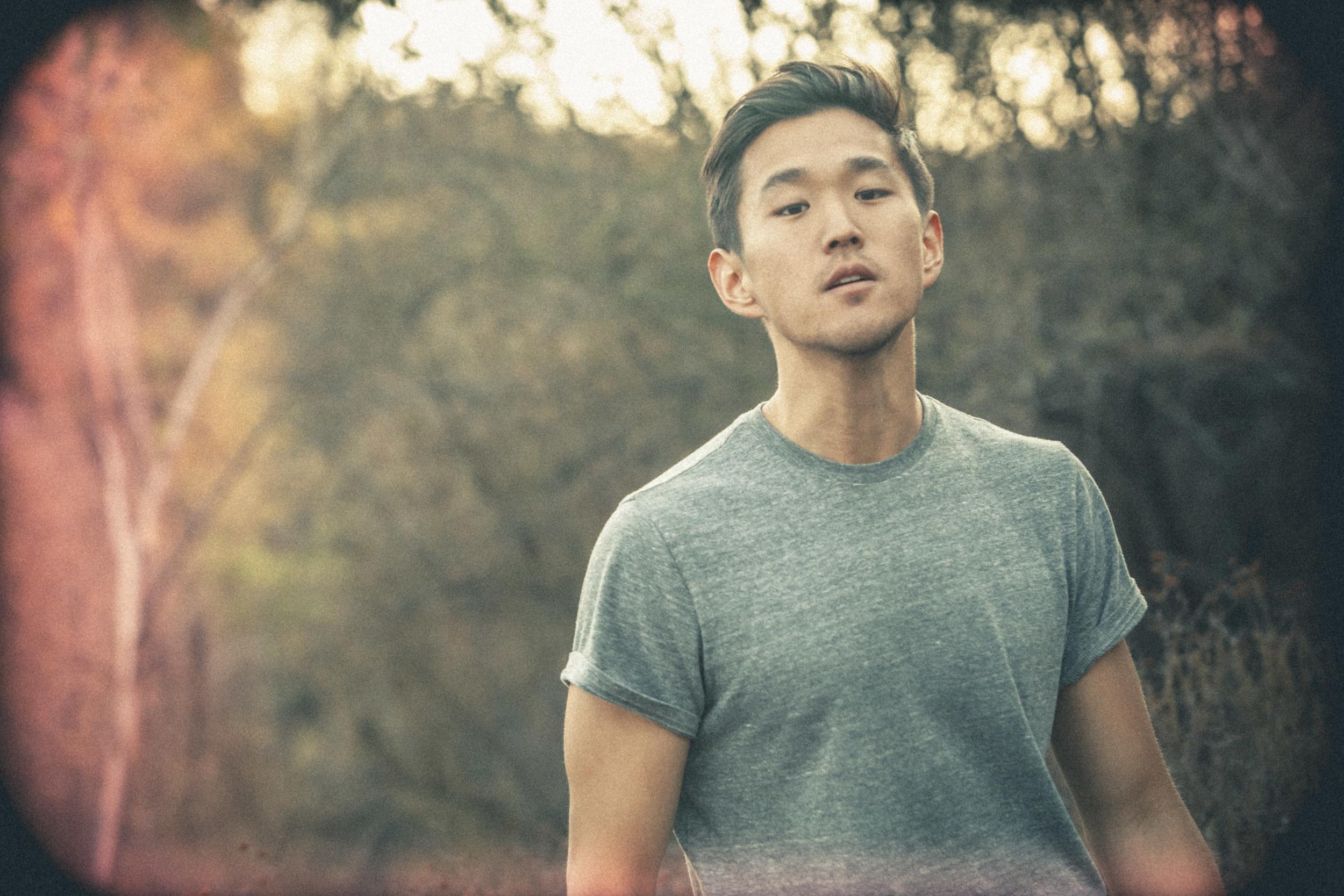 2013 - Daniel Chae