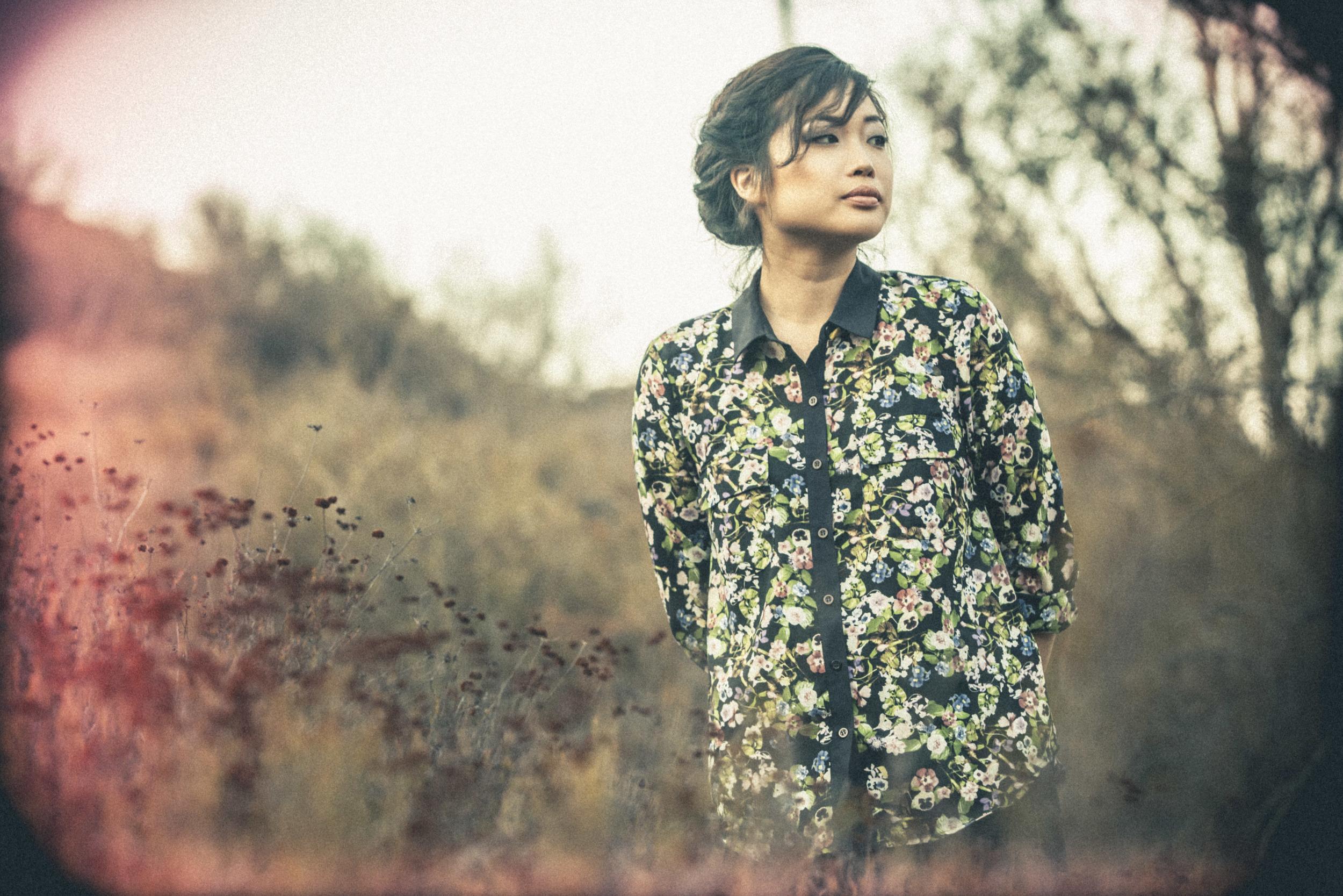 2013 - Sally Kang