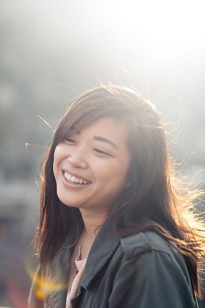 2012 - Sally Kang
