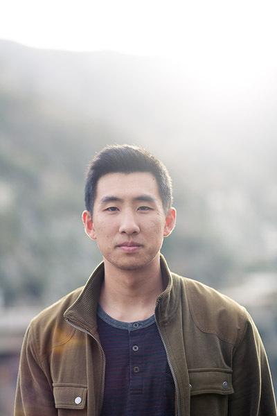 2012 - Joe Chun