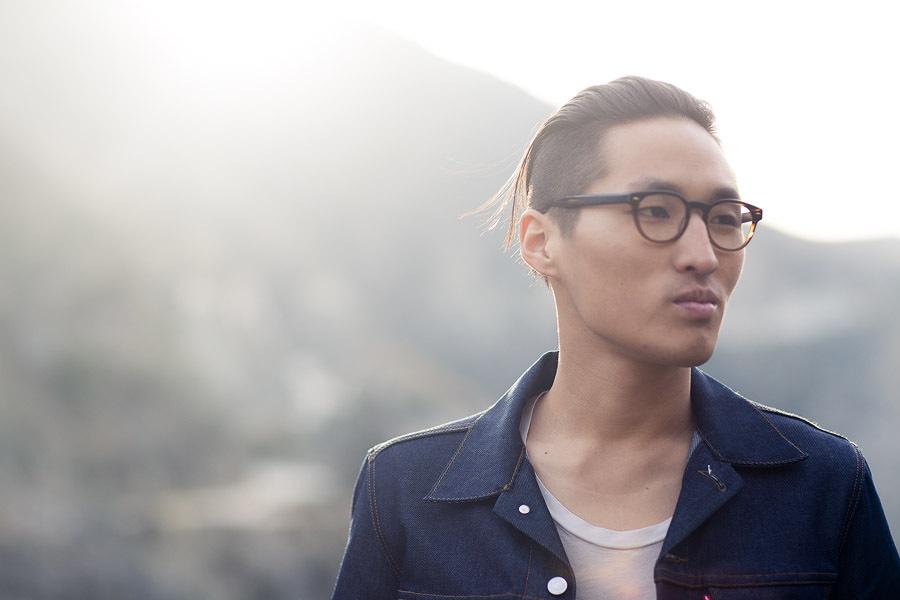 2012 - John Chong