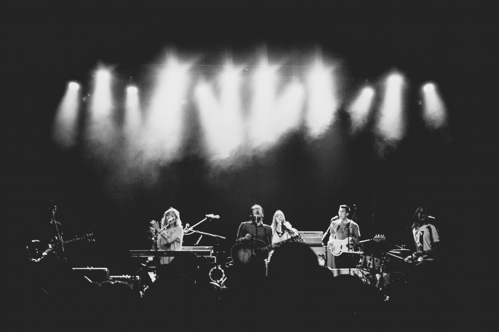 Fonda Theatre - Hollywood, CA - 2014