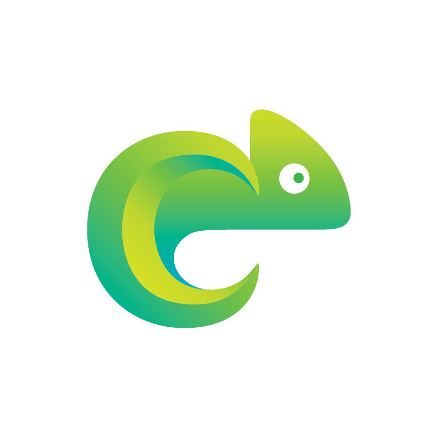C is for Chameleon