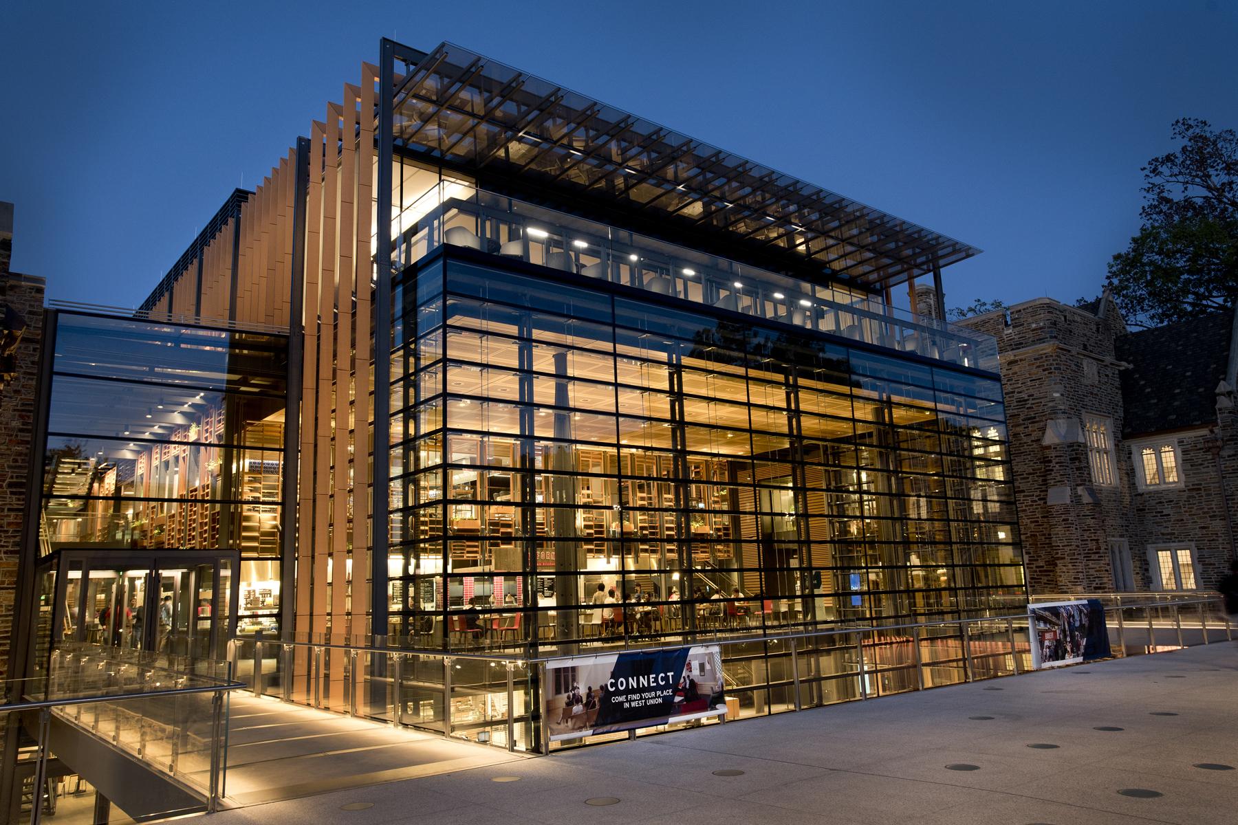 Duke University - West Union