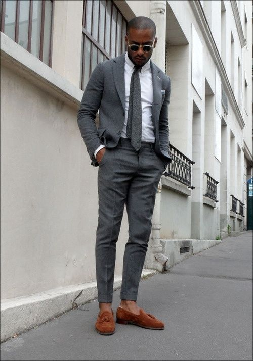 Crosby Suit Jacket with Double Vent $425.00