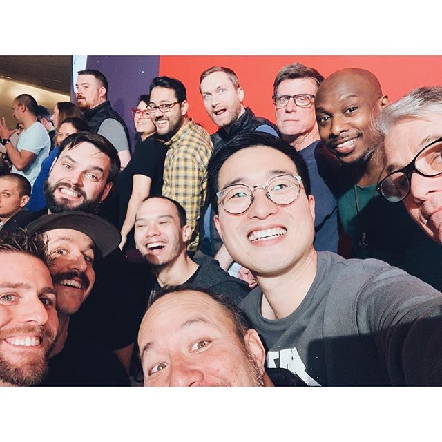 #CESSelfies... Thanks @aloolnnyl for the inspiration @cnet #CES2019