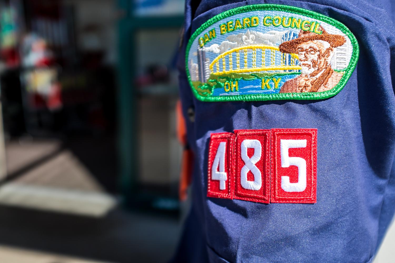Dan Beard Council - Boy Scouts of America