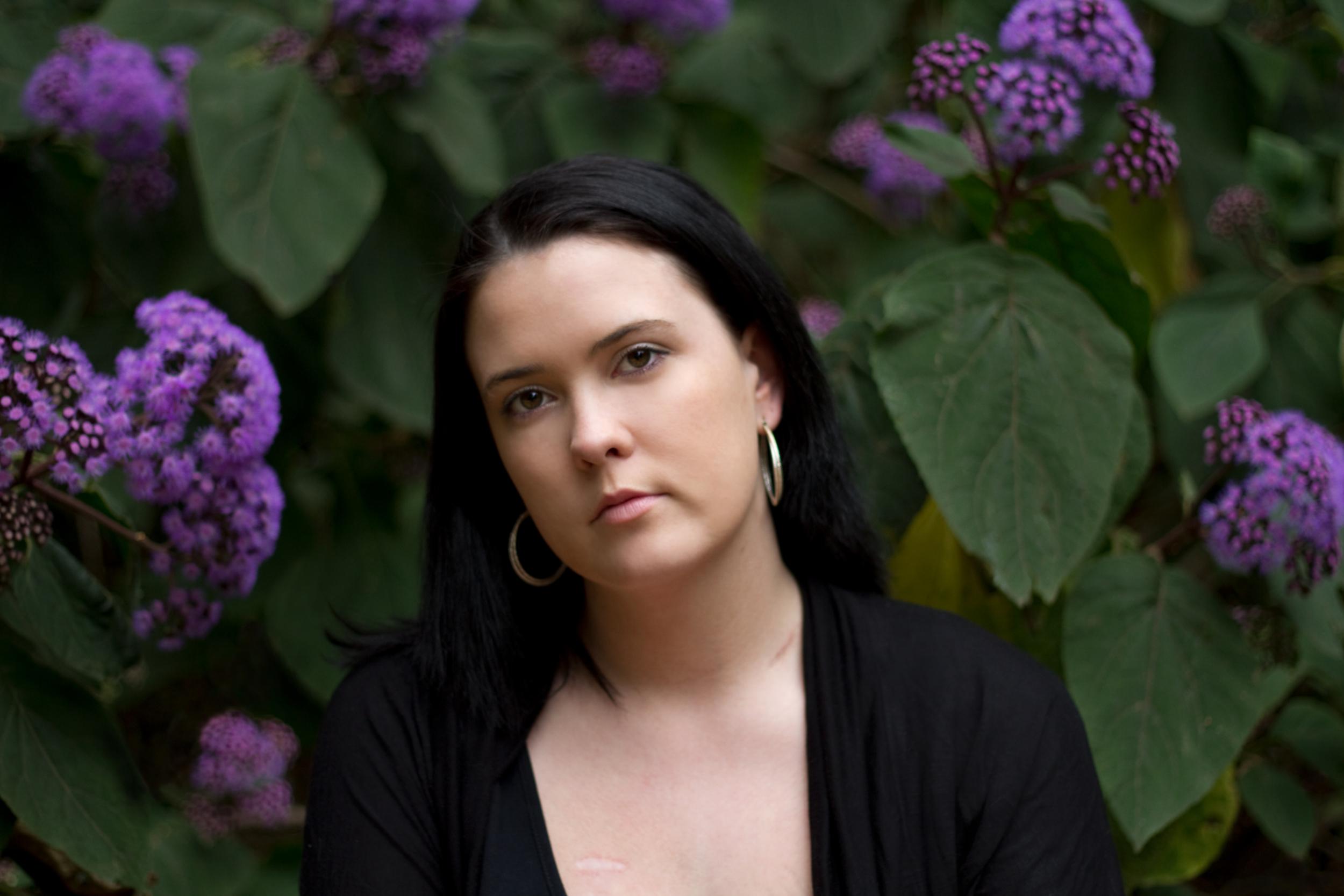 Erin, Hodgkin's Lymphoma Survivor by Brihannah Rilstone