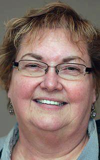 Judy Shumway