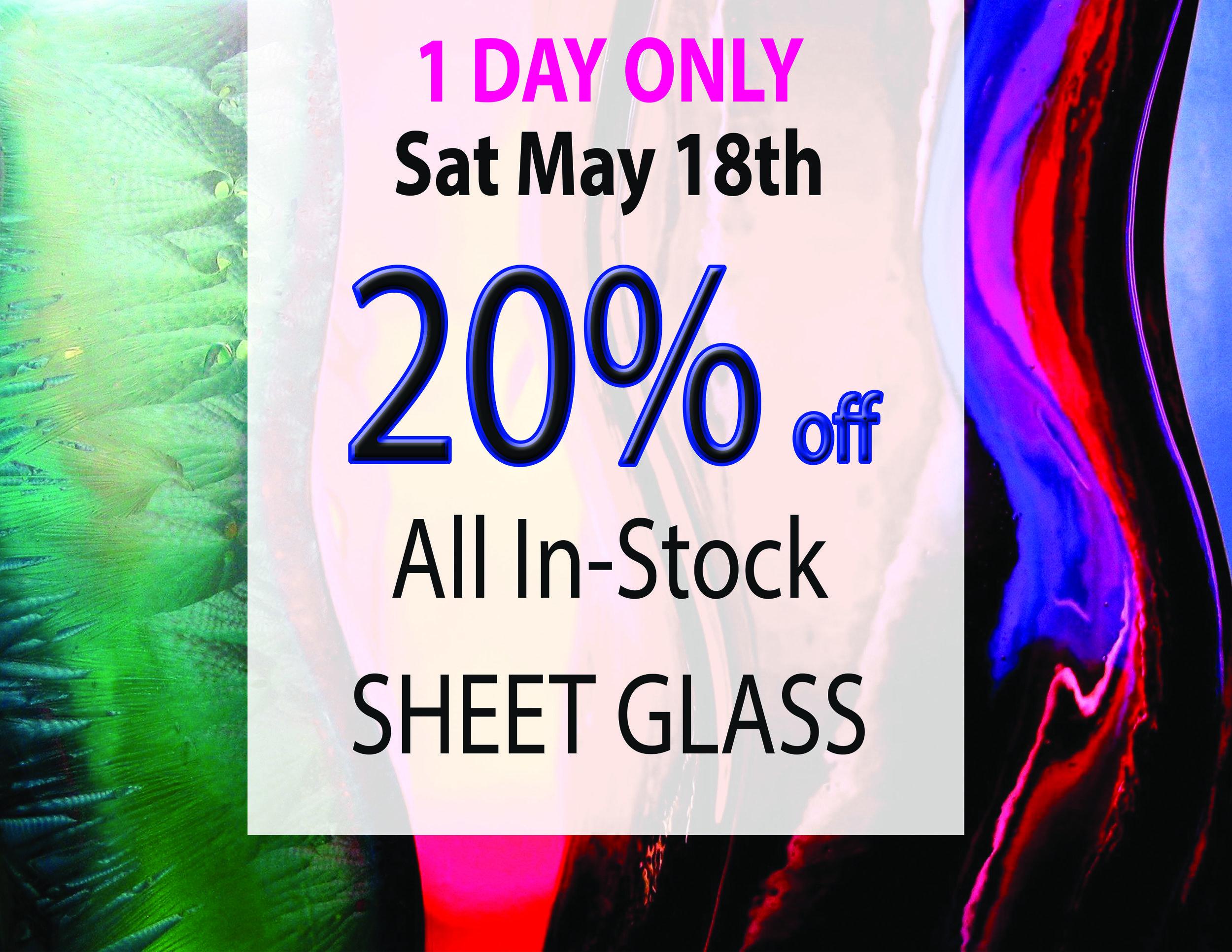 1 day glass sale.jpg