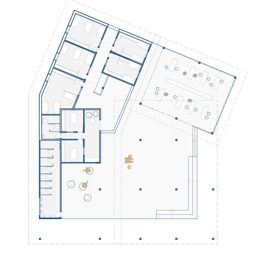 Typical Housing Plan