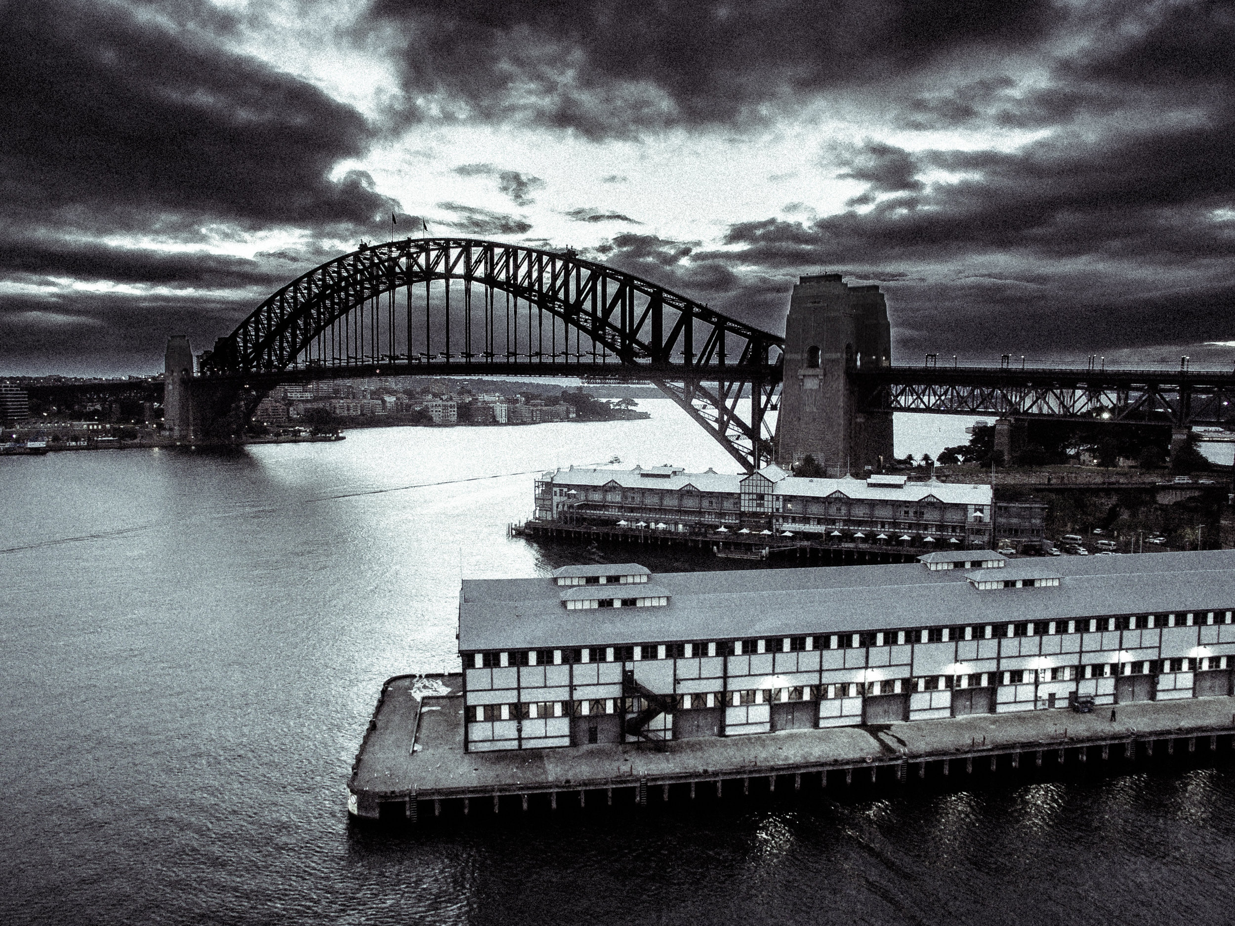 Walsh Bay B&W.jpg
