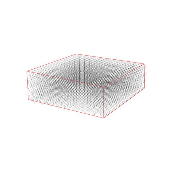 Structure Deformation