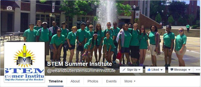 STEM Summer Institute