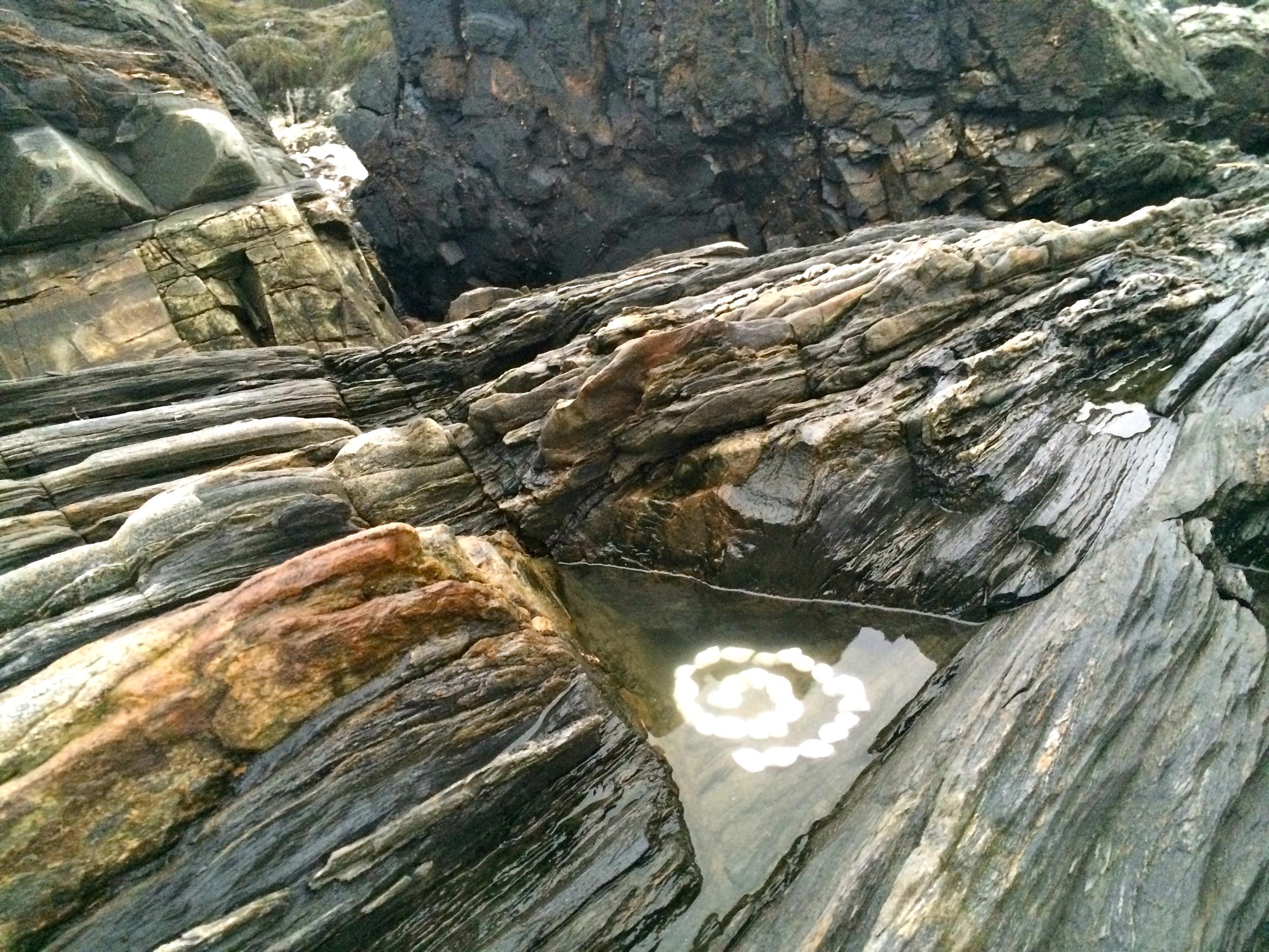 Equilateral     Cape Elizabeth, Me. 2014