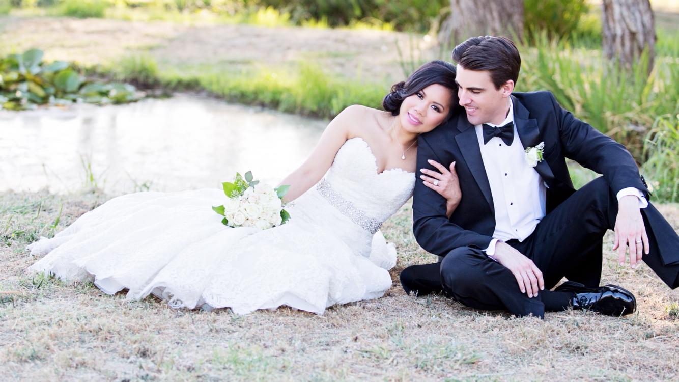 Bride Only - No Attendants? No Problem!