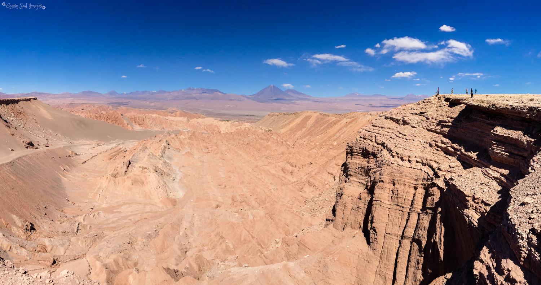 Death Valley - Atacama Desert, Chile