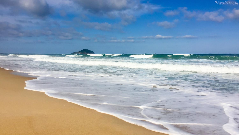 Sun & Surf - Florianópolis, Brazil