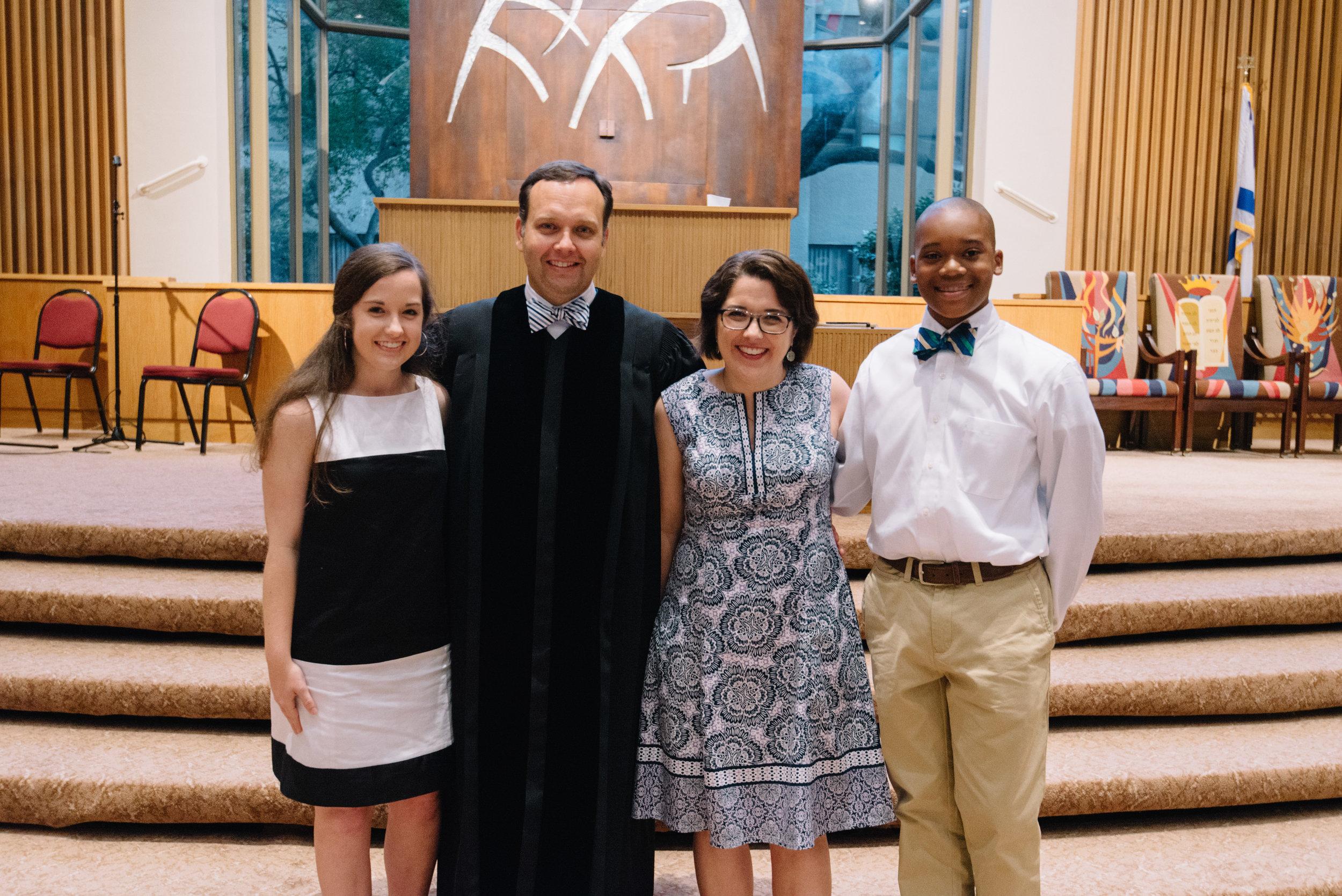 Rev. Rob Hamby , rob@mercydallas.com