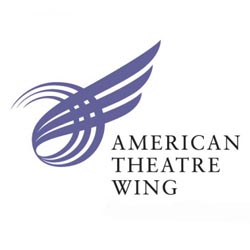 logo courtesy of the American Theatre Wing