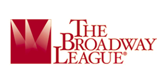 logo courtesy of the Broadway League
