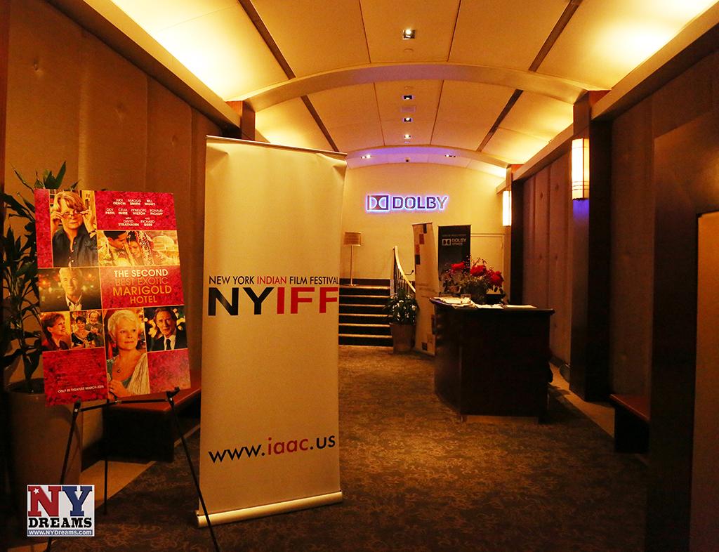 Photo Credits: NYIFF 2015