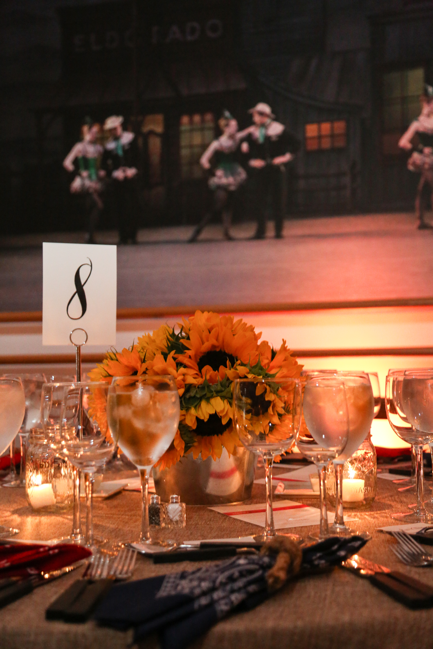 The School of American Ballet's 2014 Workshop Performance Benefit Photos by Erin Baiano