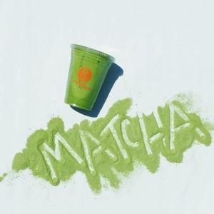 Organic Avenue - Matcha