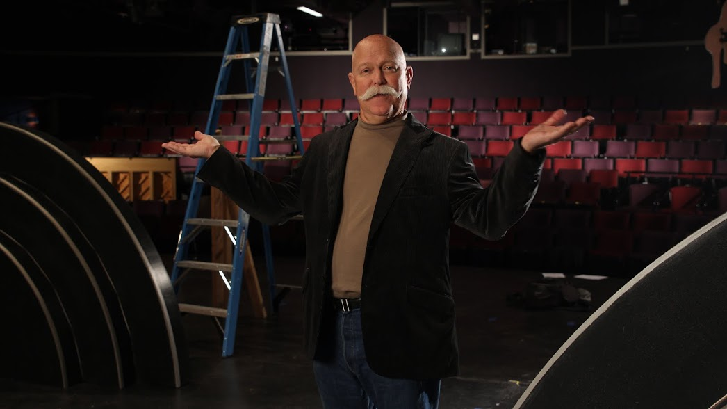 Will Vinton Still 2. Courtesy Portland Film Festival