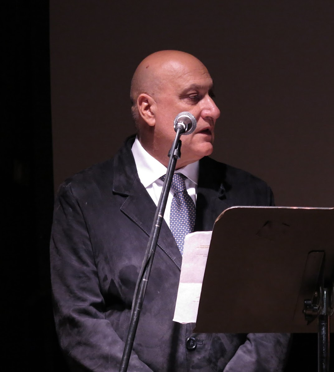 Dario D'Ambrosi