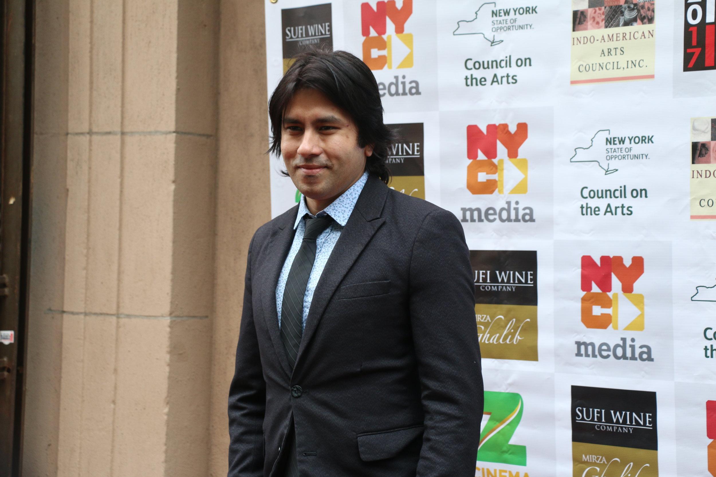 Sunil Sadarngani