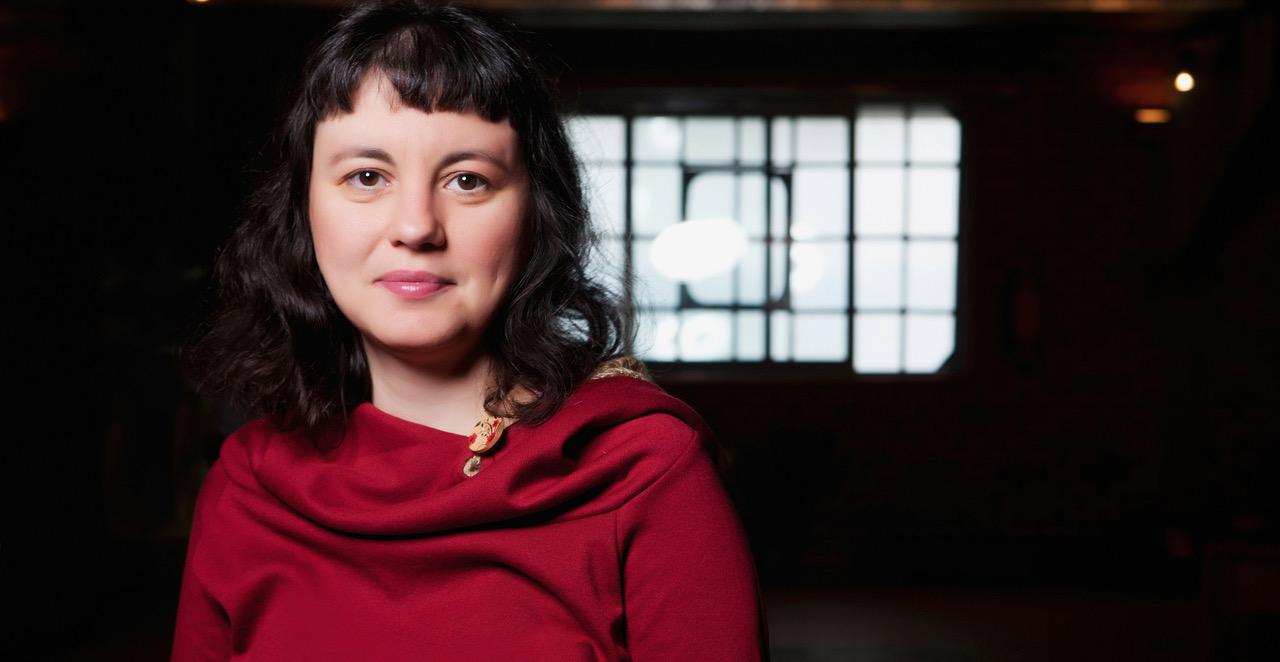 SON OF SOFIA director Elina Psykou