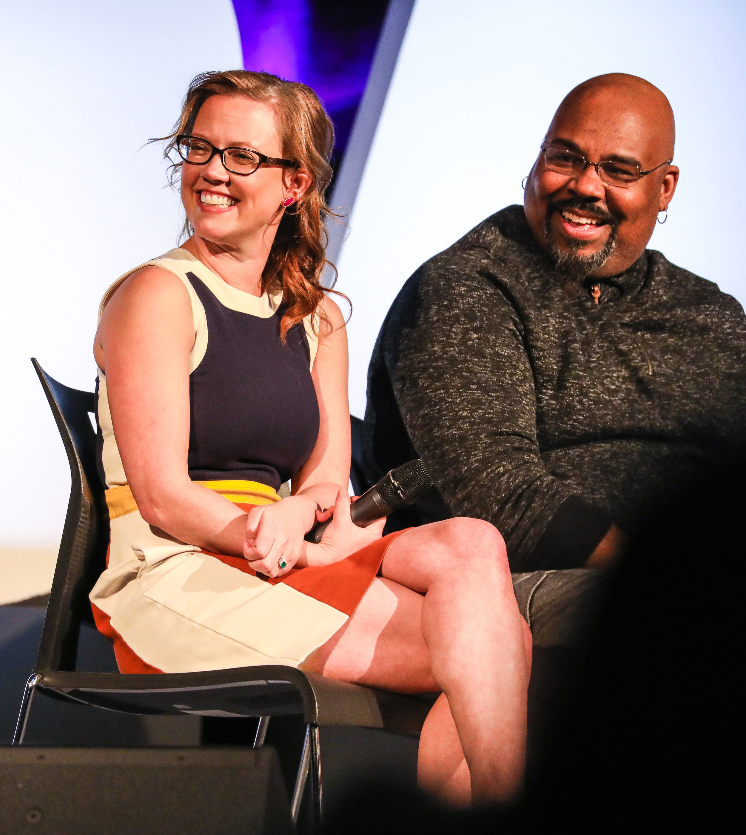F. BroadwayCon_Disney_Theatrical_At_25_Patti Murin, James Monroe Iglehart_HR.jpg