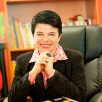 Karen Bevan, CEO Playgroup NSW
