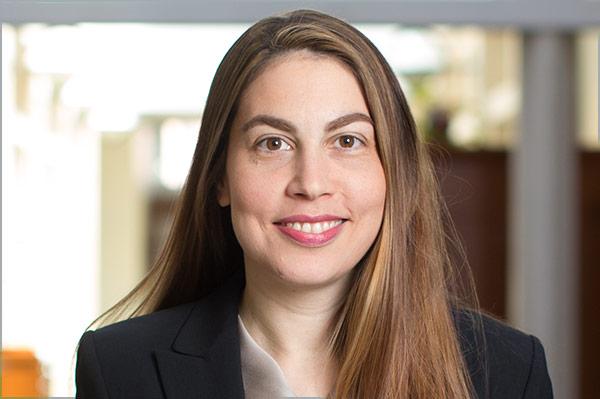 Anat Keinan  , an associate professor in the Marketing unit at Harvard Business School