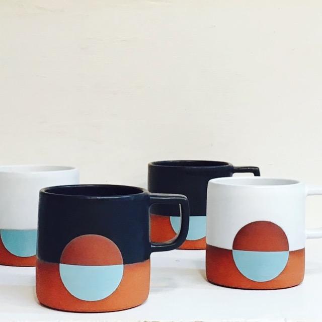 Wolf Ceramics Mug Sample