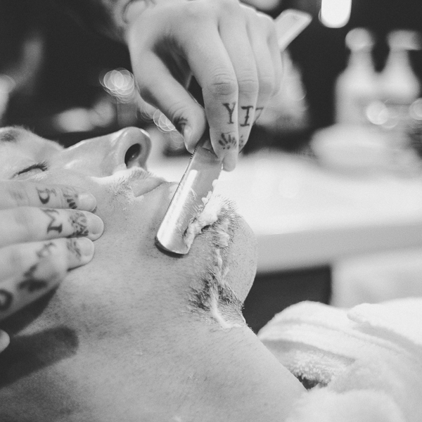 CERTIFICATIONS & CLASSES - We all know that in today's market, you can never stop learning. Our classes and certifications will help you get the most out of your conventional straight razor, improve the quality of your services, and help you stand out. Certifications are obtained both in person and online and are packed with useful information for new and veteran barbers alike.