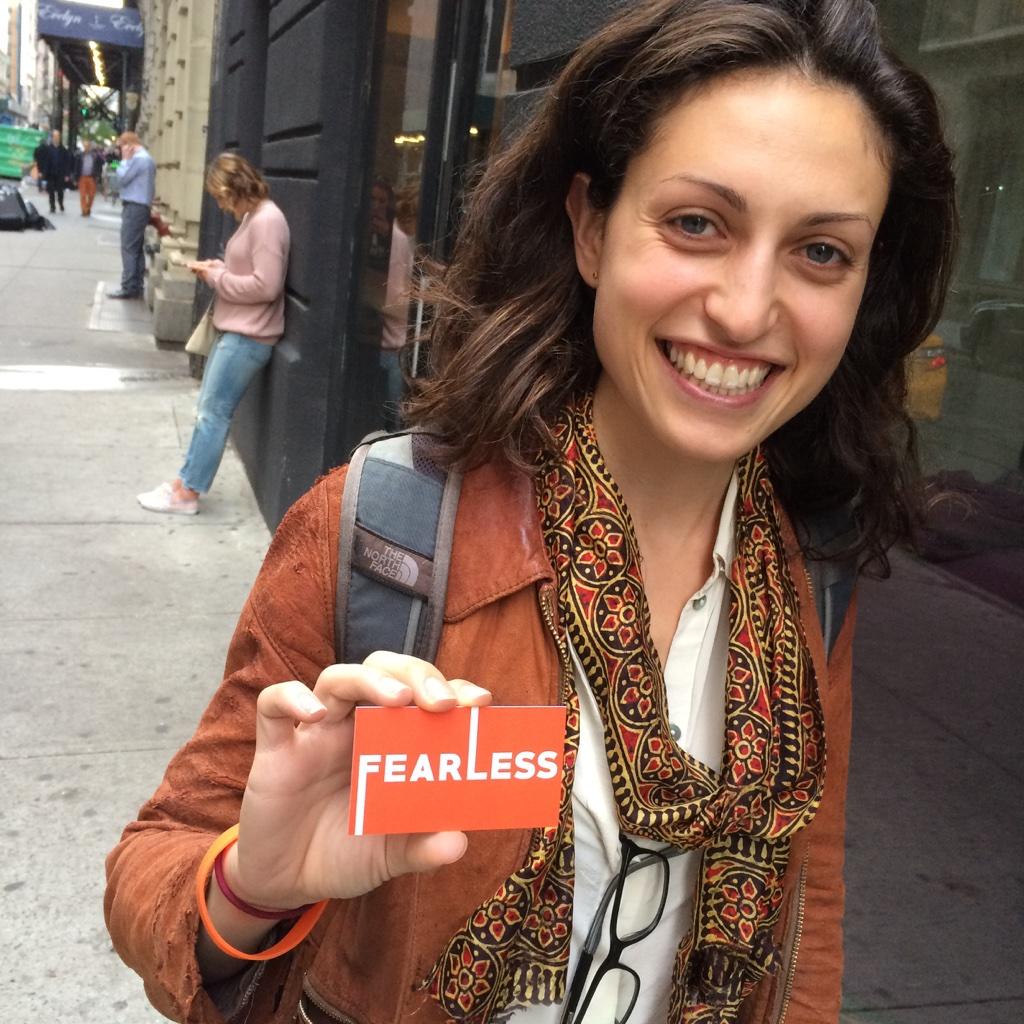 Sasha Fisher - New York