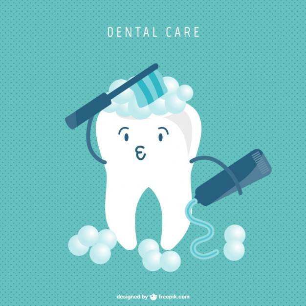 The Basics of Caring For Your Teeth! -